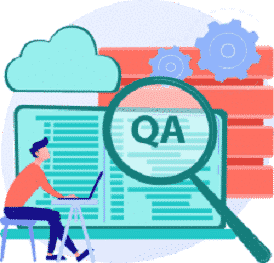 QA & Testing