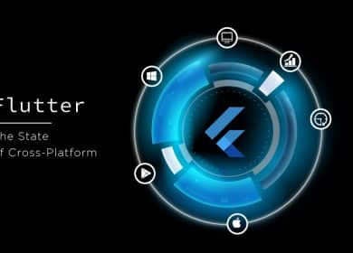 All About Flutter